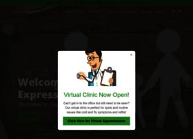 expressfamilyclinic.com