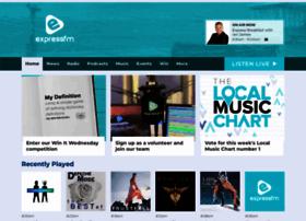expressfm.com