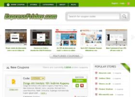 expressfriday.com