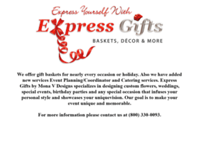 expressgifts.com