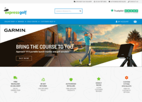 expressgolf.co.uk