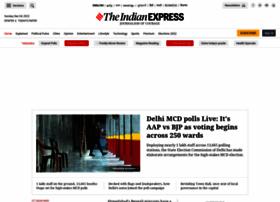 expressindia.indianexpress.com
