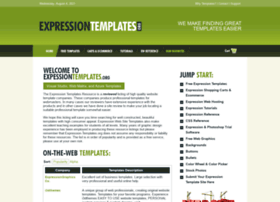 expression-templates.org