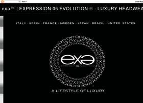 expression06evolution.com