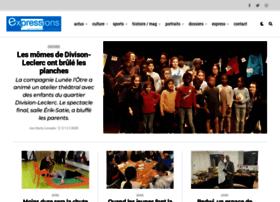 expressions-venissieux.fr