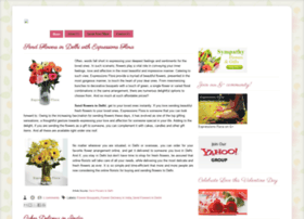 expressionsflora.blogspot.com