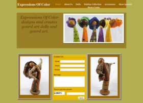 expressionsofcolor.net