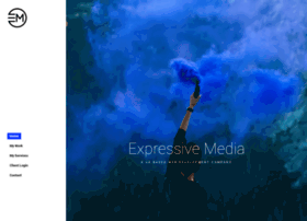 expressivemedia.co.uk