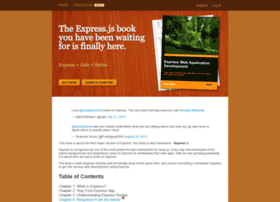 expressjs-book.com