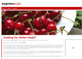expressleads.co.uk