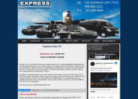 expresslimonj.com