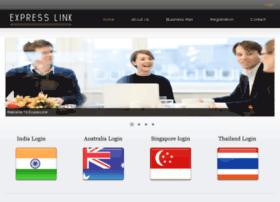 expresslink.in