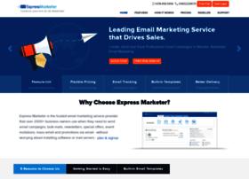expressmarketer.com