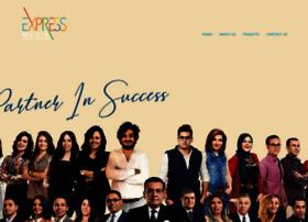 expressmediaeg.com