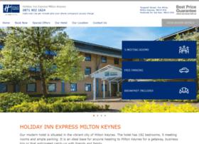 expressmiltonkeynes.co.uk