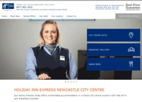 expressnewcastle.co.uk