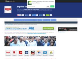 expressnews.tv.com.pk