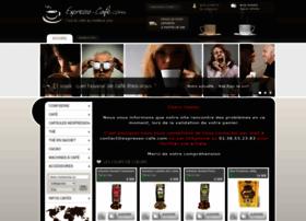expresso-cafe.com