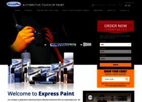 expresspaint.com
