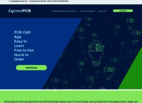 expresspcb.com