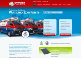 expressplumbingandgasservices.com.au