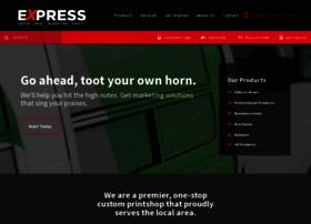 expressprintgraphics.com