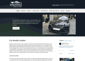 expressrentacar.co.uk
