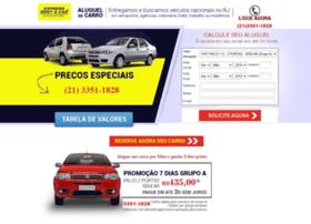 expressrentacar.com.br