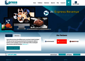 expressrevenue.com