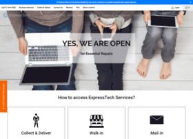 expresstech.ie
