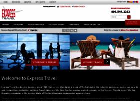 expresstravelus.com