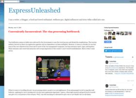expressunleashed.blogspot.in