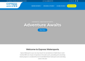 expresswatersports.com