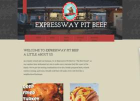 expresswaypitbeef.com