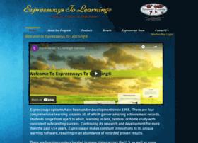 expresswaystolearning.com