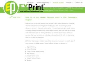 exprintshop.com
