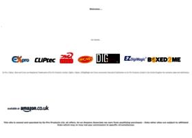 exprodirect.com