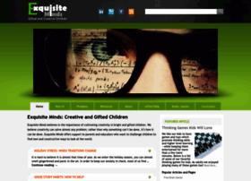 exquisite-minds.com