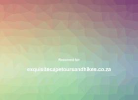 exquisitecapetoursandhikes.co.za