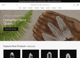 exquisitecrystals.com