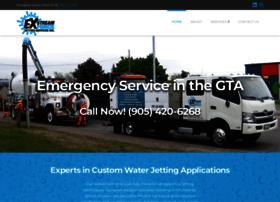 exstreamforcejetting.com