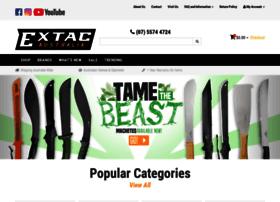 extac.com.au