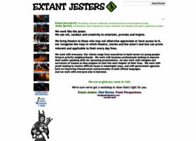 extantjesters.com