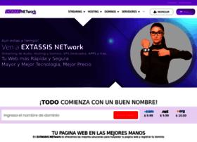 extassisnetwork.com