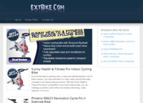 extbike.com