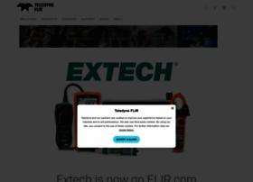 extech.com