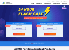 extend-partition.com