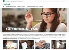 extended.emich.edu