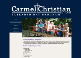 extendedday.carmelchristian.org