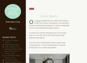 extendedlivingspaces.com